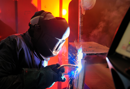 Welders in Worcester County, Massachusetts offering MIG Welding, TIG Welding and Stick Welding for Pipe Welding and Fabrication applications.