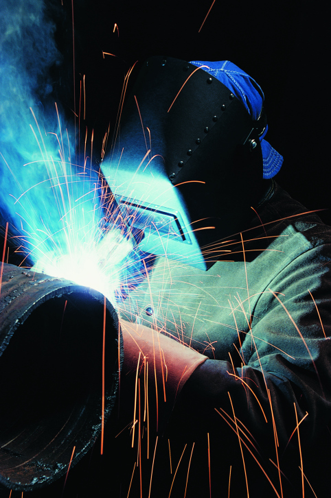 Best Pipe Welding Company in Worcester-Boston Massachusetts.