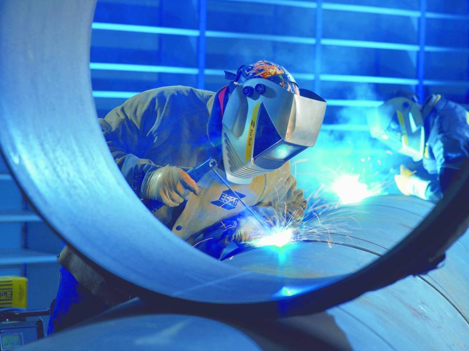 MASS Pipe Welding employs the finest pipefitters in the Commonwealth of Massachusetts.